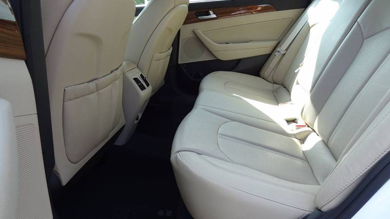2015 Hyundai Sonata for sale at Pat's Auto Sales in West Springfield MA