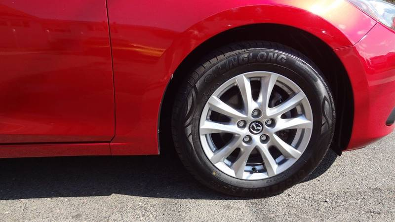 2014 Mazda MAZDA3 for sale at Pat's Auto Sales in West Springfield MA