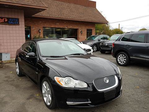 2009 Jaguar XF for sale in West Springfield, MA