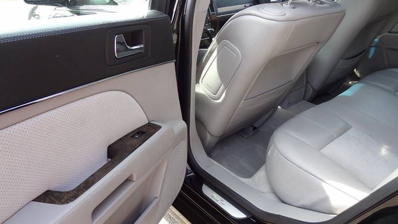 2006 Cadillac STS-V for sale at Pat's Auto Sales in West Springfield MA
