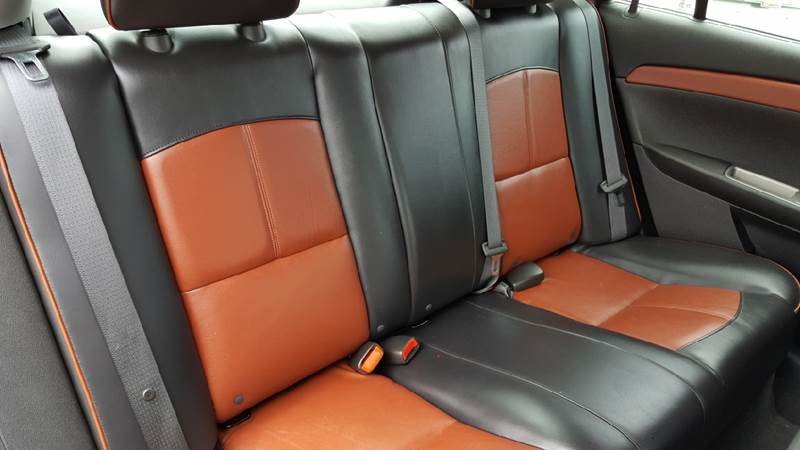 2008 Chevrolet Malibu LTZ 4dr Sedan - North Charleston SC