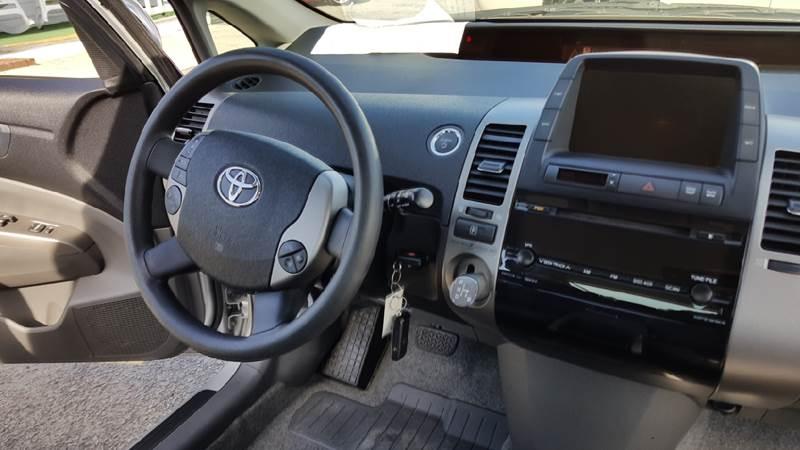 2007 Toyota Prius 4dr Hatchback - North Charleston SC