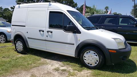 2011 Ford Transit Connect for sale in North Charleston, SC