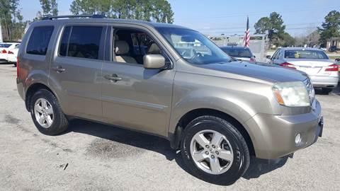 2011 Honda Pilot for sale in North Charleston, SC