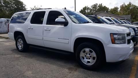 2011 Chevrolet Suburban for sale in North Charleston, SC