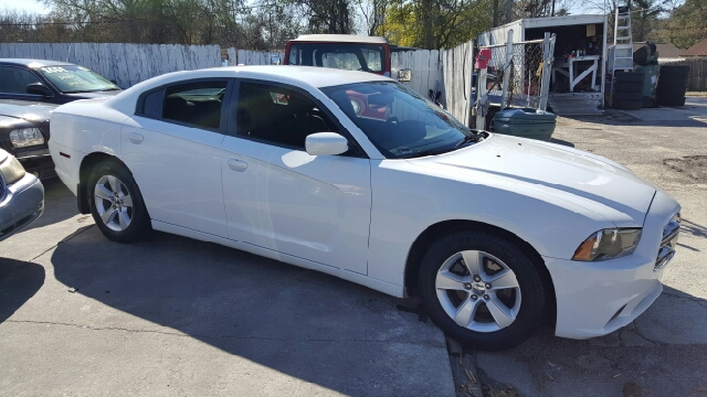 2009 Dodge Charger for sale at Rodgers Enterprises in North Charleston SC
