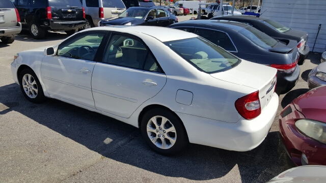 2004 Toyota Camry SE 4dr Sedan - North Charleston SC
