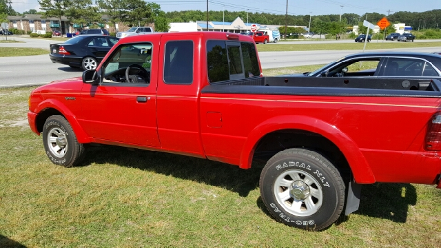 2004 Ford Ranger 2dr SuperCab XL RWD SB - North Charleston SC