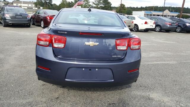 2013 Chevrolet Malibu LS 4dr Sedan - North Charleston SC