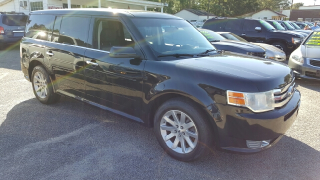 2010 Ford Flex for sale at Rodgers Enterprises in North Charleston SC