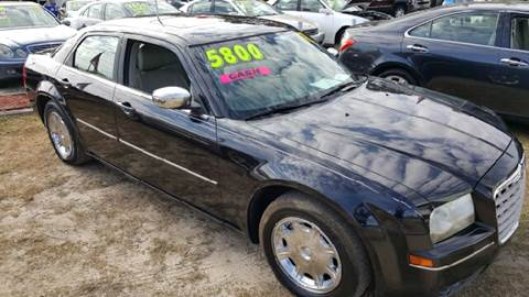 2006 Chrysler 300 for sale at Rodgers Enterprises in North Charleston SC