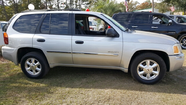 2006 GMC Envoy SLT 4dr SUV 4WD - North Charleston SC