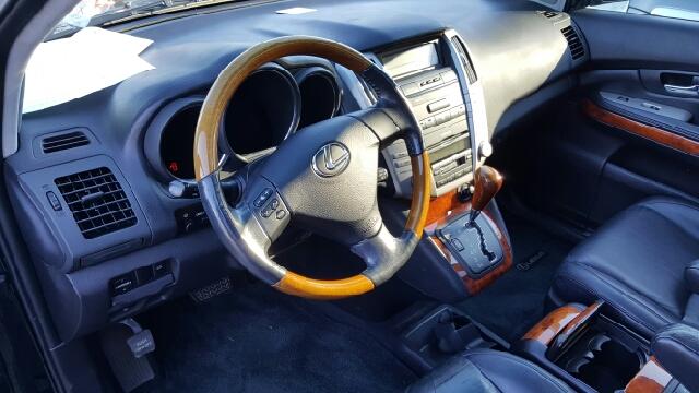 2004 Lexus RX 330 4dr SUV - North Charleston SC