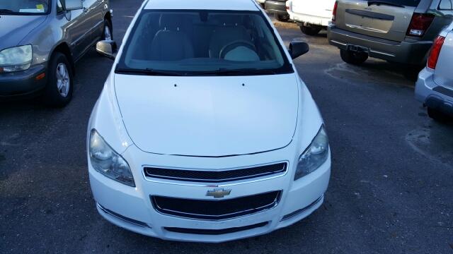 2009 Chevrolet Malibu LS 4dr Sedan - North Charleston SC