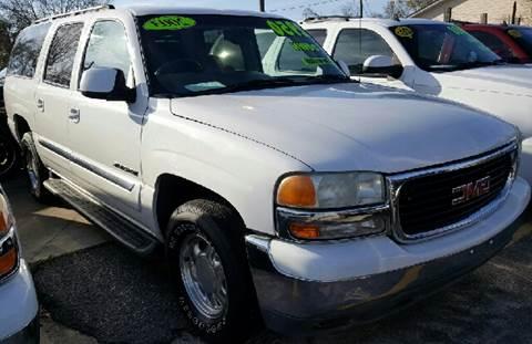 2003 GMC Yukon XL for sale in North Charleston, SC