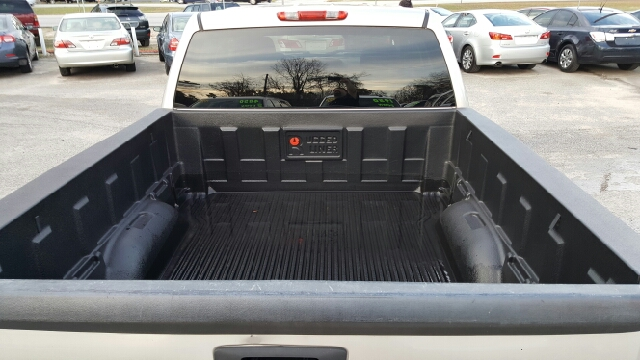 2008 GMC Sierra 1500 SLT 4WD 4dr Crew Cab 5.8 ft. SB - North Charleston SC