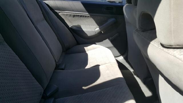 2005 Honda Civic Value Package 4dr Sedan - North Charleston SC