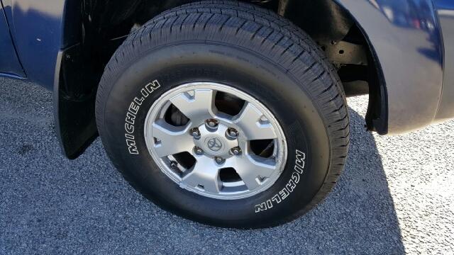 2006 Toyota Tacoma V6 4dr Double Cab 4WD SB (4L V6 5A) - North Charleston SC