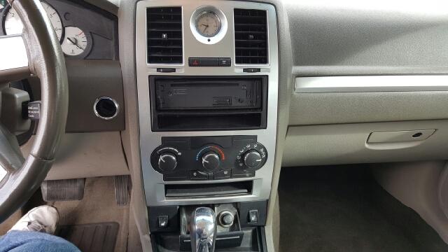 2008 Chrysler 300 Touring 4dr Sedan - North Charleston SC
