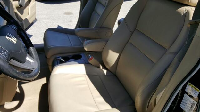 2007 Honda CR-V EX-L 4dr SUV - North Charleston SC