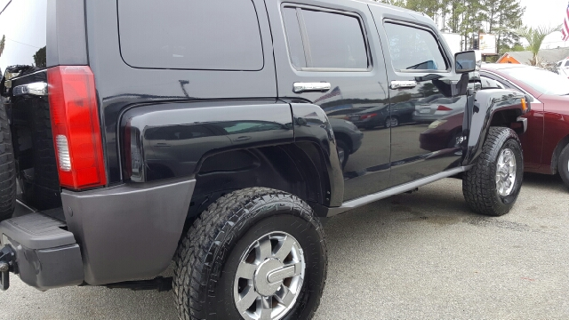 2006 HUMMER H3 4dr SUV 4WD - North Charleston SC