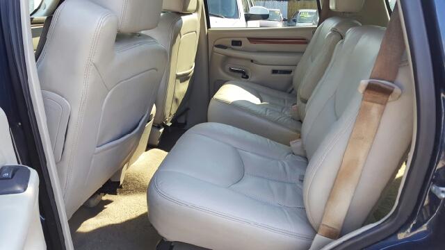 2005 Cadillac Escalade Rwd 4dr SUV - North Charleston SC