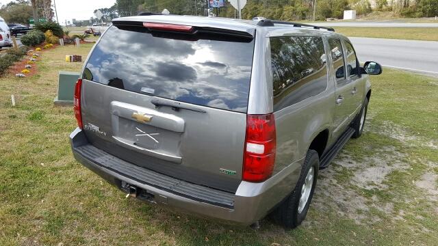 2007 Chevrolet Suburban LTZ 1500 4dr SUV 4WD - North Charleston SC