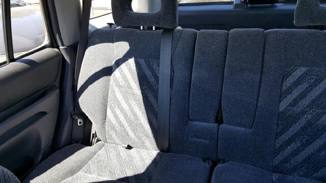 2001 Honda CR-V LX 2WD 4dr SUV - North Charleston SC