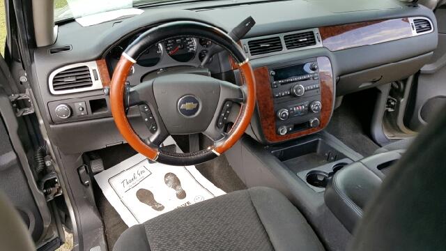 2007 Chevrolet Suburban LS 1500 4dr SUV - North Charleston SC
