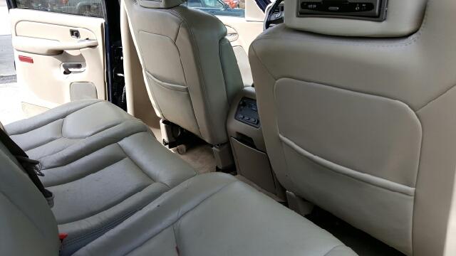 2004 Chevrolet Suburban 1500 LT 4dr SUV - North Charleston SC