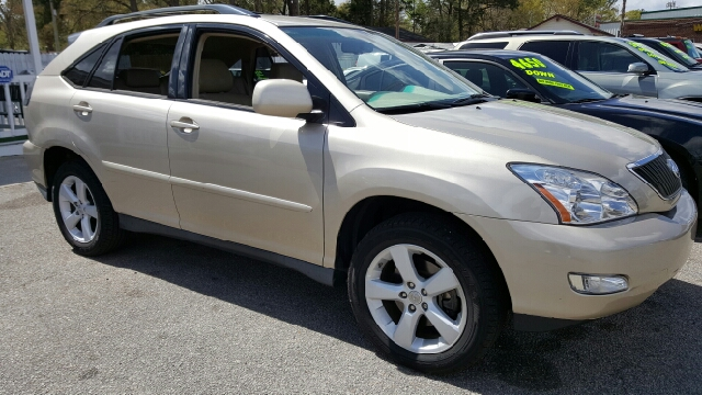 2007 Lexus RX 350 4dr SUV - North Charleston SC