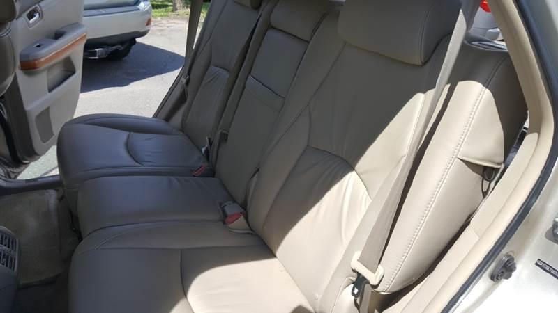 2007 Lexus RX 350 4dr SUV - North Charleston SC