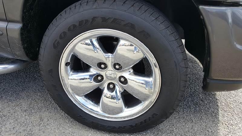 2004 Dodge Ram Pickup 1500 4dr Laramie Quad Cab SB RWD - North Charleston SC