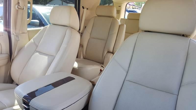 2007 Cadillac Escalade AWD 4dr SUV - North Charleston SC