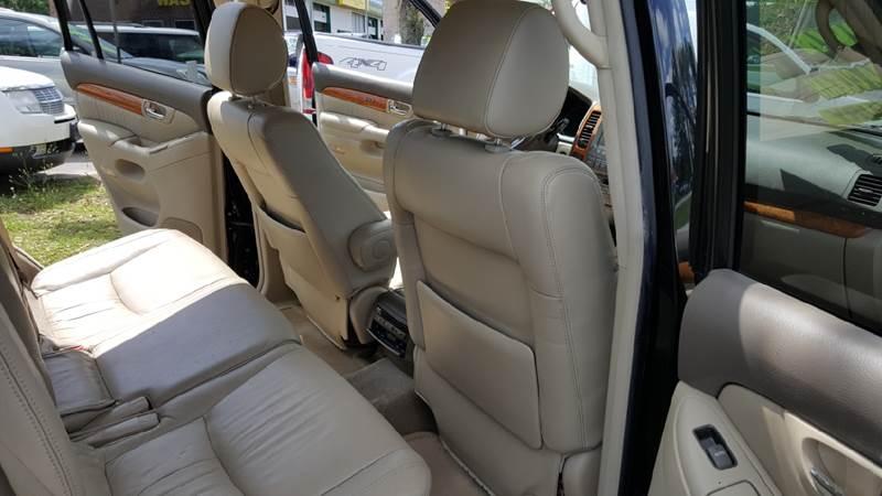 2003 Lexus GX 470 4dr 4WD SUV - North Charleston SC
