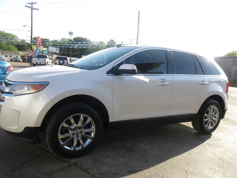new inventory for ontario sale ford edge in oakville