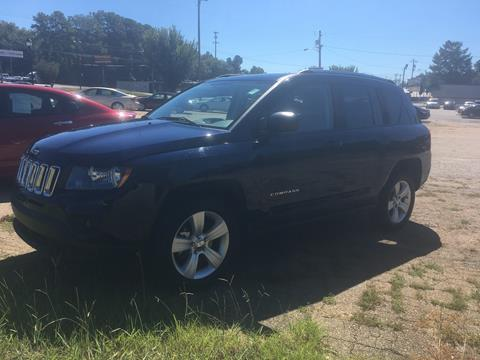 2014 Jeep Compass for sale in Mauldin, SC