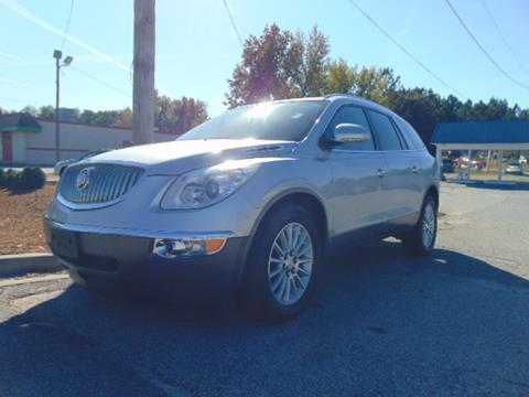 2010 Buick Enclave for sale in Mauldin, SC