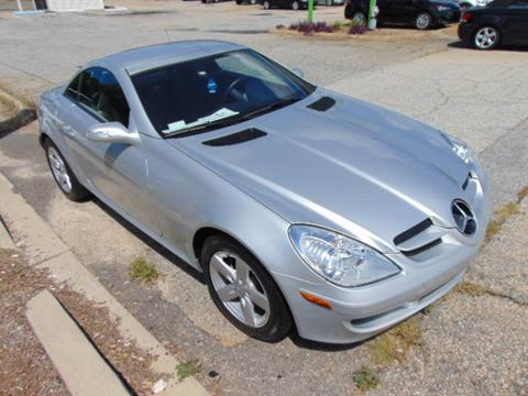 2008 Mercedes-Benz SLK for sale in Mauldin, SC