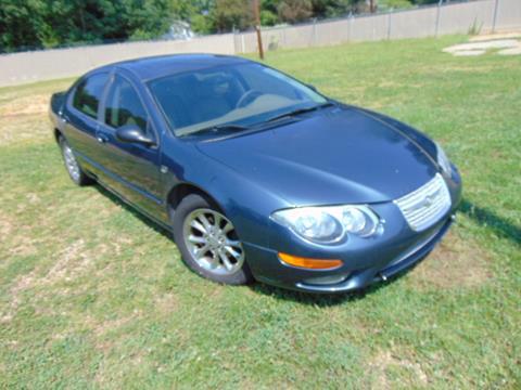 2000 Chrysler 300M for sale in Mauldin, SC