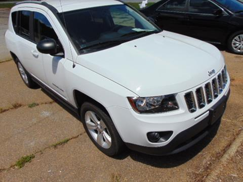 2016 Jeep Compass for sale in Mauldin, SC