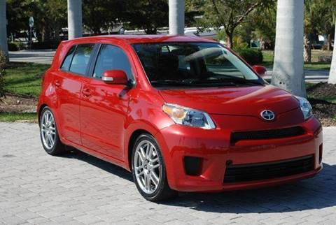2008 Scion xD for sale at Auto Quest USA INC in Fort Myers Beach FL