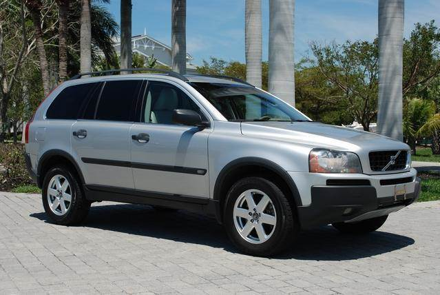 2006 Volvo XC90 for sale at Auto Quest USA INC in Fort Myers Beach FL