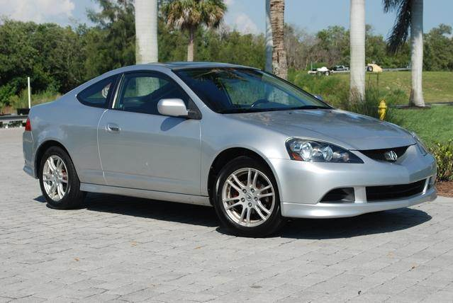 2006 Acura RSX for sale at Auto Quest USA INC in Fort Myers Beach FL