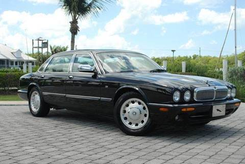 2000 Jaguar XJ for sale at Auto Quest USA INC in Fort Myers Beach FL