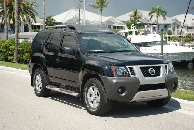 2009 Nissan Xterra for sale at Auto Quest USA INC in Fort Myers Beach FL