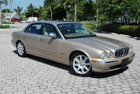 2005 Jaguar XJ for sale at Auto Quest USA INC in Fort Myers Beach FL