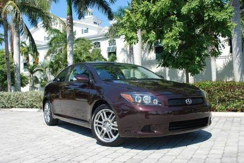 2010 Scion tC for sale at Auto Quest USA INC in Fort Myers Beach FL