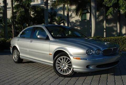 2006 Jaguar X-Type for sale at Auto Quest USA INC in Fort Myers Beach FL