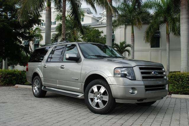 Ford Expedition El For Sale At Auto Quest Usa Inc In Fort Myers Beach Fl